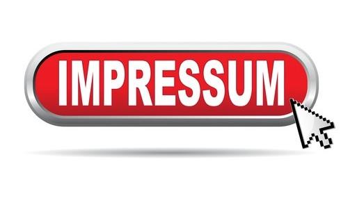 Impressum is belangrijk voor Duitse website