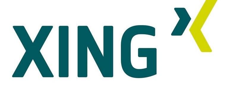 logo Xing versus LinkedIn