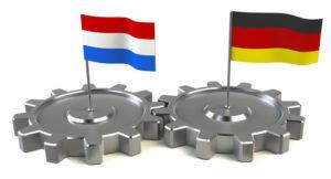 marktonderzoek en marktanalyse, het begin van zakendoen in Duitsland